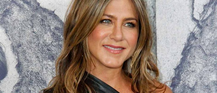 Quantos anos tem Jennifer Aniston