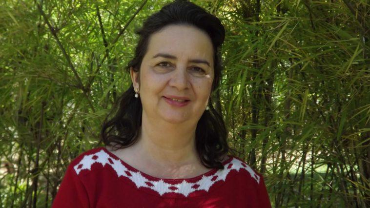Lucia Helena Galvão idade